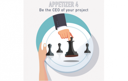 A04-PM Appetizer – Be the CEO of your Project