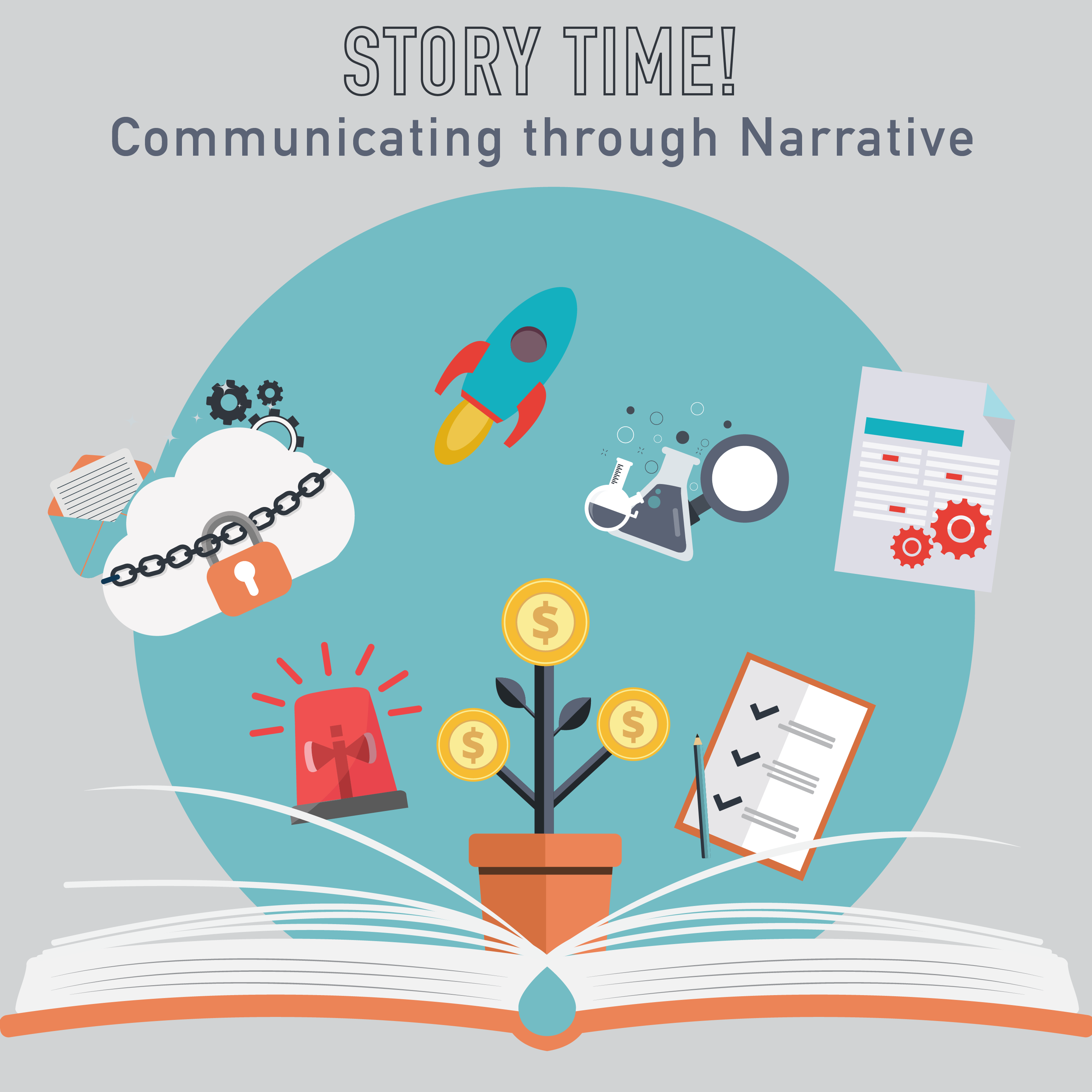 PM Happy Hour 016-Story Time! Better communication through narrative