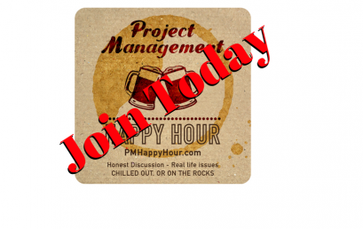 Announcement – Our PM Happy Hour Membership is live!