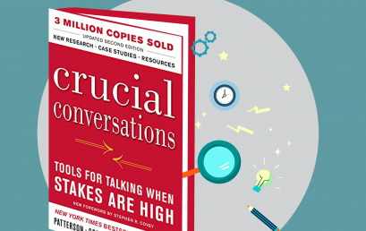 PM Happy Hour 027-Crucial Conversations: Part 1 – Oh, man it just got crucial