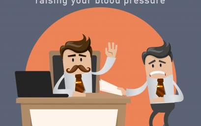 PM Happy Hour 028- Embracing the Escalation: raising visibility without raising your blood pressure