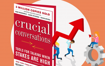 030 – Crucial Conversations part 2: Oh, man it just got difficult!