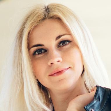 Lana Yatsyuk