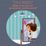 040 – I'm a WHAT?!  What's the point of personality assessments?