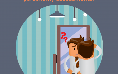 PM Happy Hour 040 – I'm a WHAT?!  What's the point of personality assessments?
