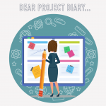044 – Dear Project Diary: Project (b)logging to keep your head straight