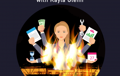 PM Happy Hour 047-Project Management at Burning Man: Managing Volunteers, with Kayla Glenn