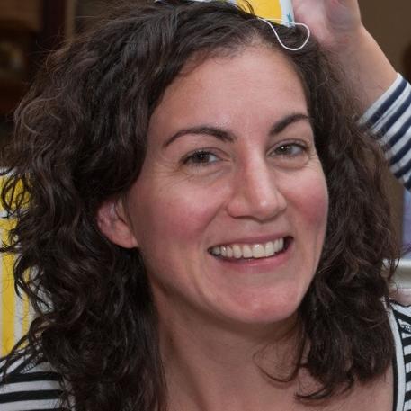 Melissa Engelhardt