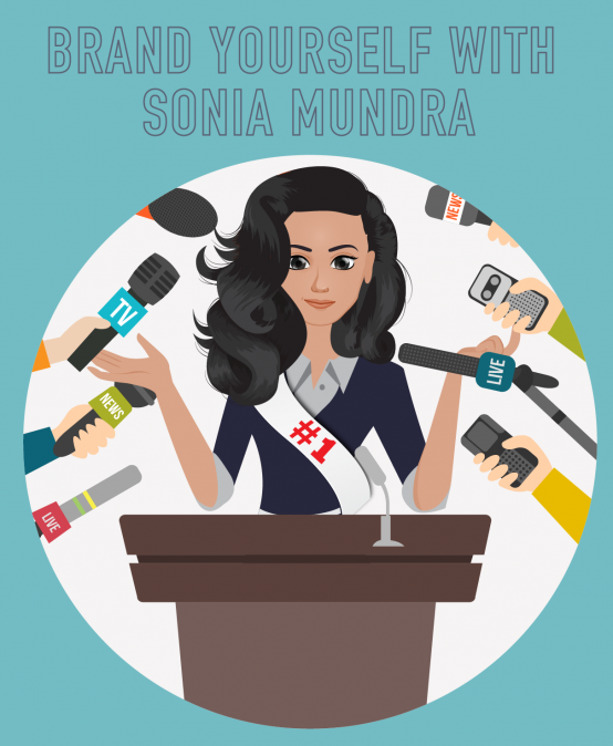 048 – Brand Yourself with Sonia Mundra