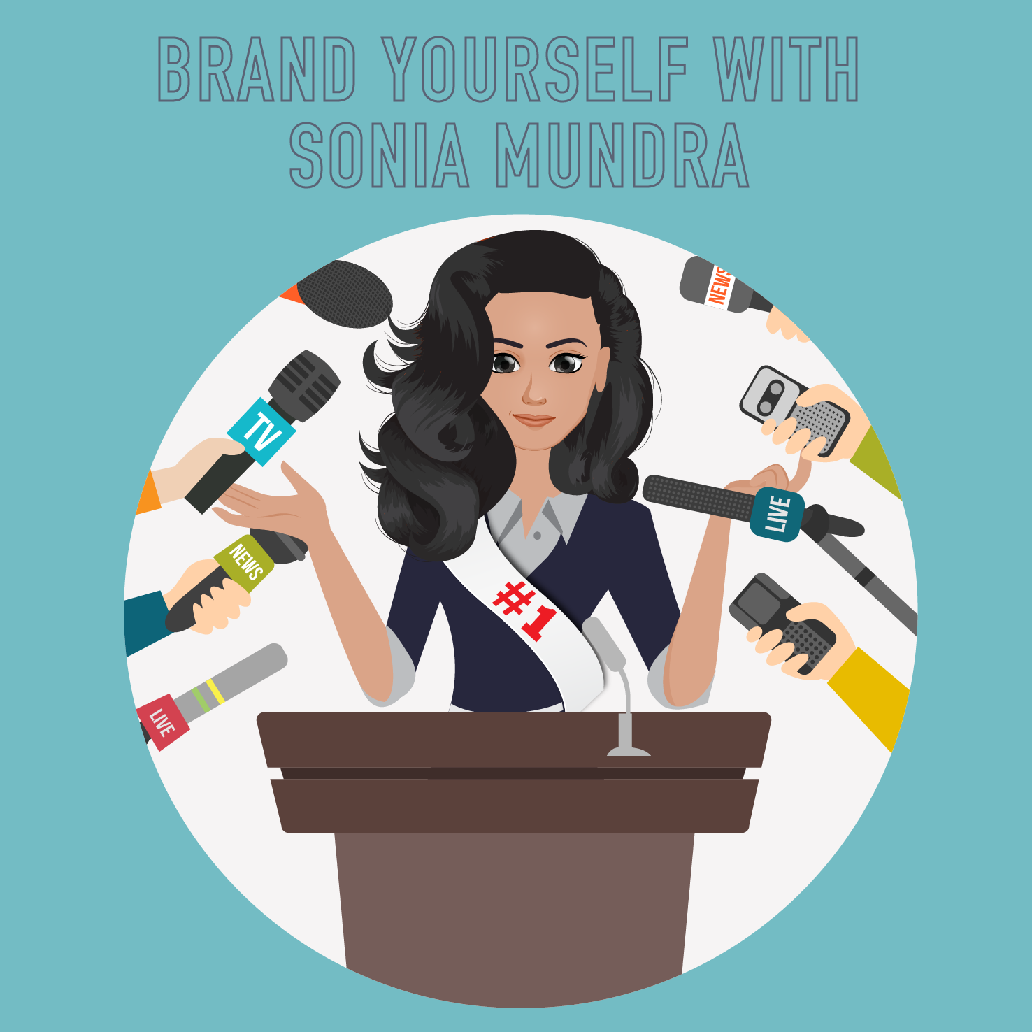 PM Happy Hour 048-Brand Yourself with Sonia Mundra