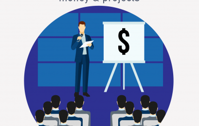 050 – Project Financials 101: A quick and dirty overview of how money affects projects