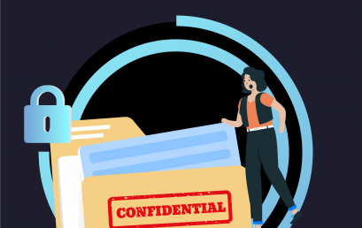 065 – Can you keep a secret? Managing confidential information
