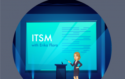 067 – What the heck is ITSM? And how is it like Improv?